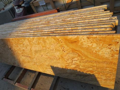 Emperial Gold Granite